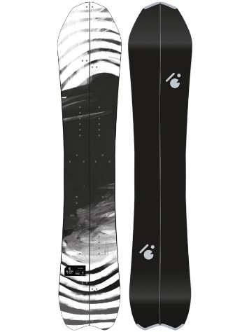 Slash Vertical + 158 2021 Splitboard
