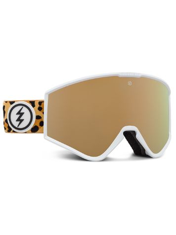 Electric Kleveland Small Leopard Goggle