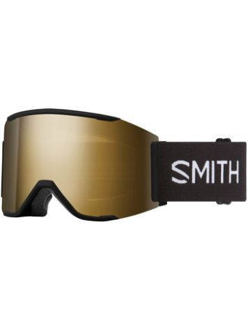 Smith Squad Mag Black(+Bonus Lens) Goggle
