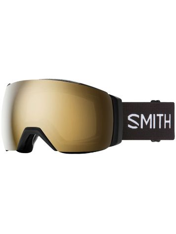 Smith I/O Mag XL Black(+Bonus Lens) Skibriller