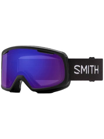 Smith Riot Black Masque