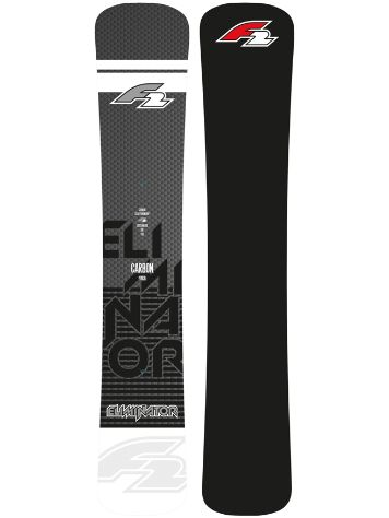 F2 Eliminator Carbon 166W 2021 Alpin Snowboard