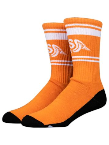 Stinky Socks Wings Skate Chaussettes