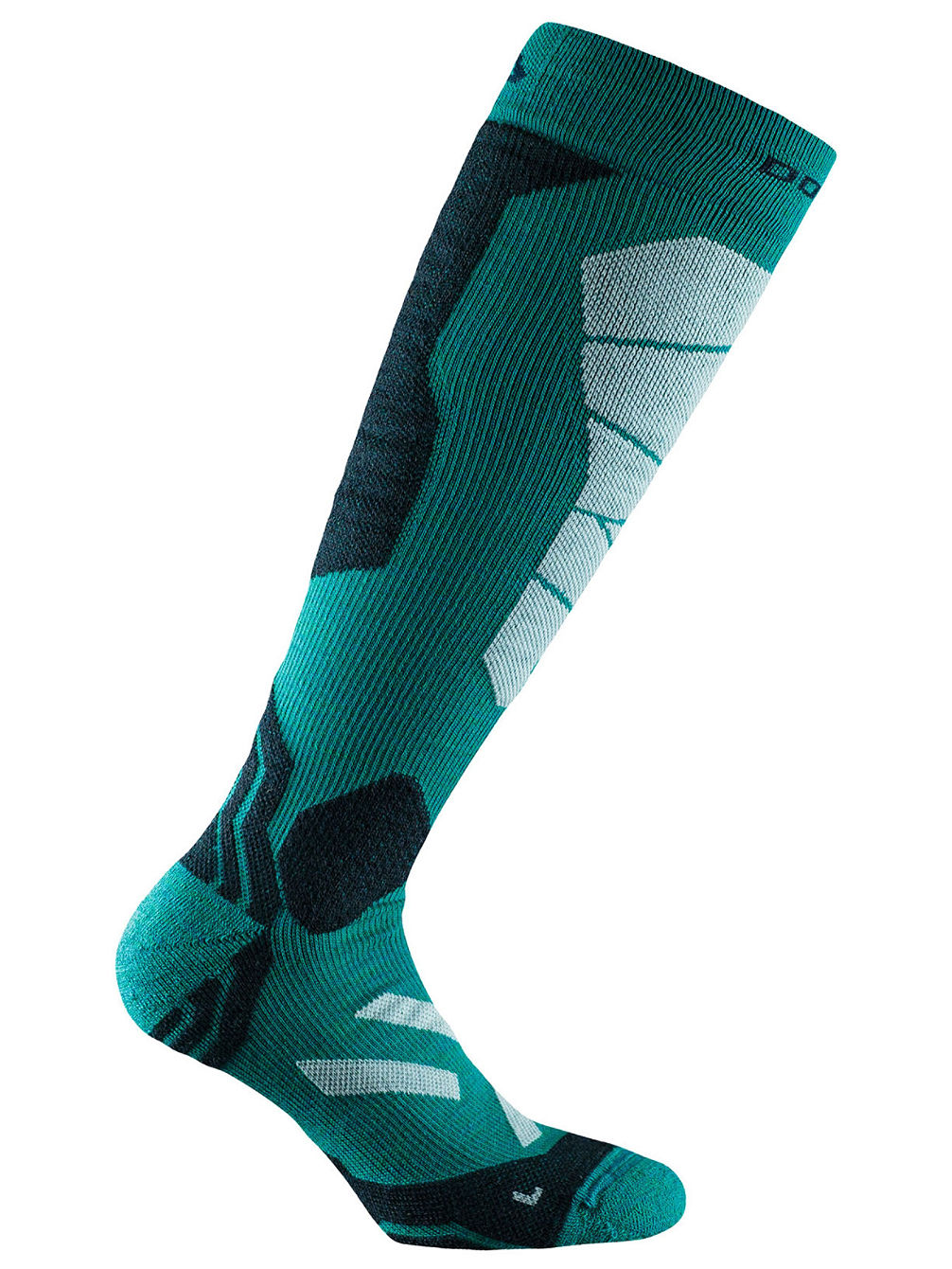 Snow Leopard Ultra Technical Compression Funktionssocken