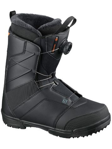 Salomon Faction Boa Botas Snowboard 2021