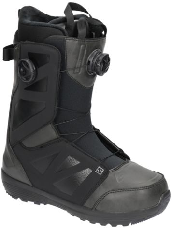 Salomon Launch Boa SJ Boa Snowboardboots 2021