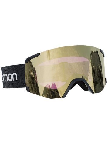 Salomon S/View Sigma Black Goggle