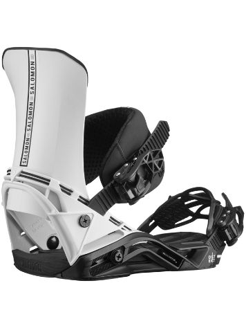 Salomon District Snowboardbindningar 2021