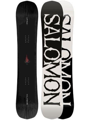 Salomon Craft 160W 2021 Snowboard