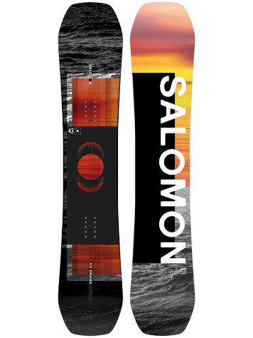 Salomon No Drama 149 2021 Snowboard