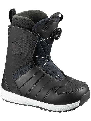 Salomon Launch Boa Jr Boots de Snowboard 2021