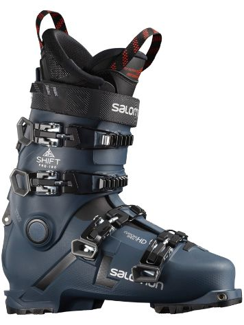 Salomon Shift Pro 100 AT Chaussures de Ski 2021