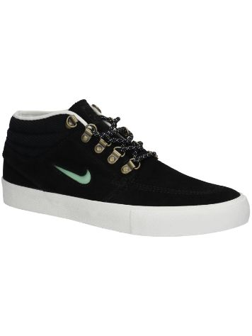 Nike Zoom Stefan Janoski Mid Premium Chaussures D'Hiver