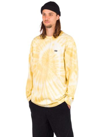 Vans Off The Wall Classic Tie Dye T-Shirt manica lunga