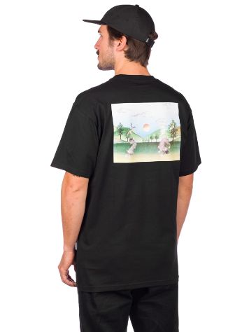 Vans X Kyle Walker Pocket T-Shirt