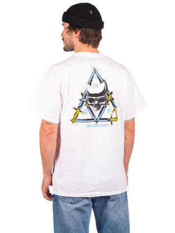 HUF Blvd TT T-Shirt