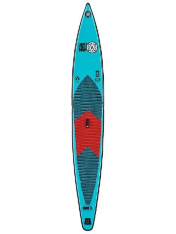 Light The Blue Series Race Youth 12'6 SUP Board