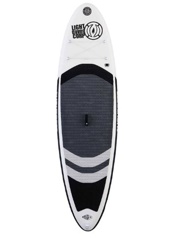Light Silver Series Allround 9'8 SUP Board