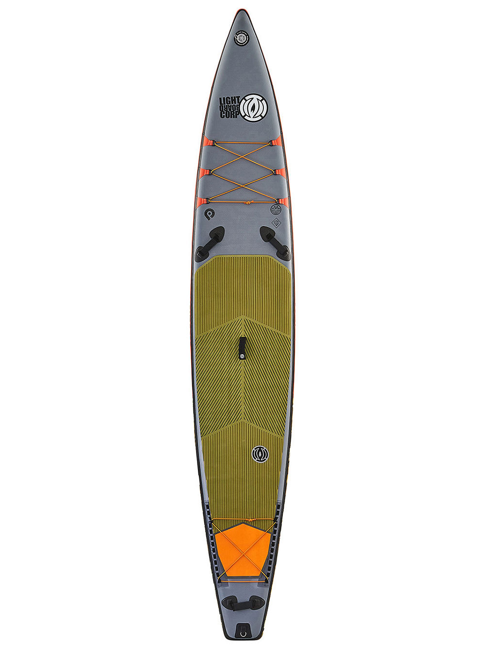 Platin Series Tourer 14'0 SUP board