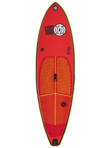 Light Platin Series Wave 9'6 SUP-Brett