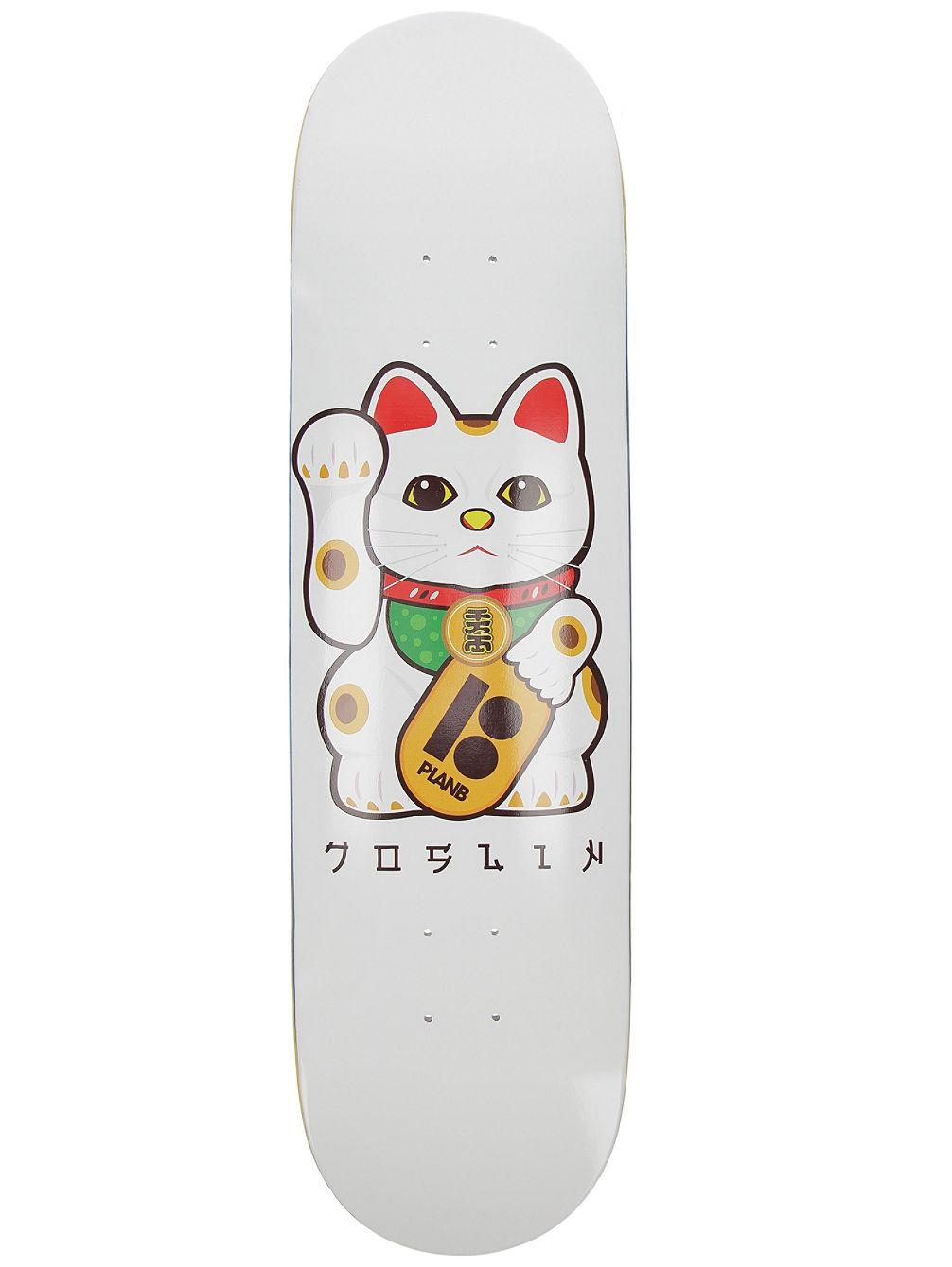 Plan B Joslin Ichiban Skateboard Deck