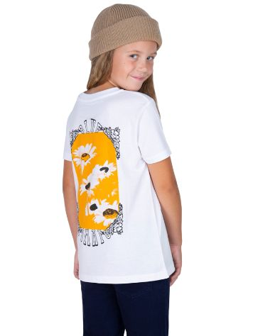 Blue Tomato Pushing Daisies T-shirt