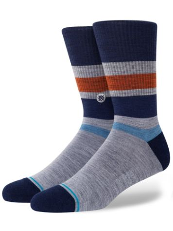 Stance Hofn Chaussettes