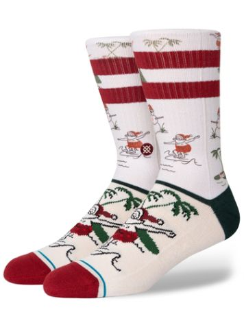Stance Santas Day Off Chaussettes