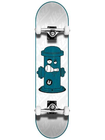 "Über Hydrant 7.25"" Complete"