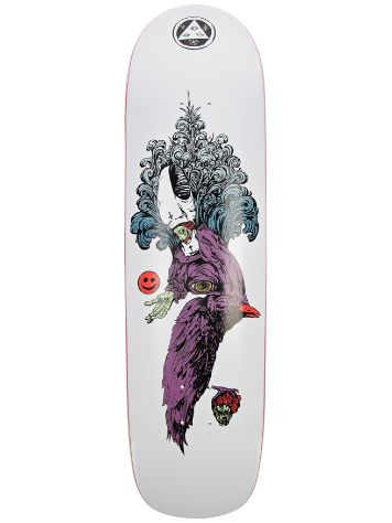 "Welcome Tonight Im Yours 8.38"" Son Of Planchette Skateboard Deck"