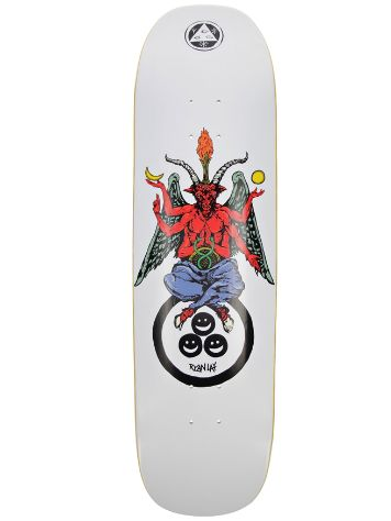 "Welcome Bapholit Ryan Lay Pro 8.6"" Stonecipher Skateboard Deck"