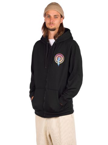 Santa Cruz Roskopp Dot Sweatjacke