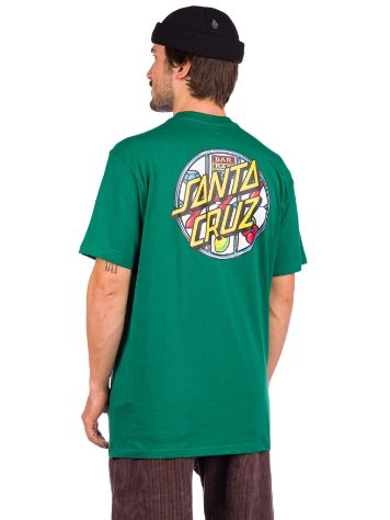 Santa Cruz Jackpot Dot T-Shirt