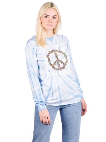 Empyre Flower Power Longsleeve T-Shirt