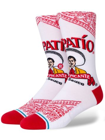 Stance Tapatio Sokker
