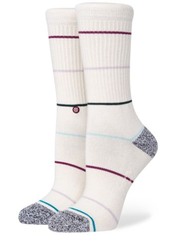 Stance Stripey Crew Socks