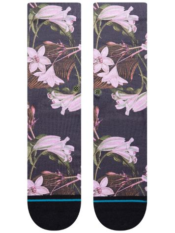 Stance Late Bloomer Crew Chaussettes
