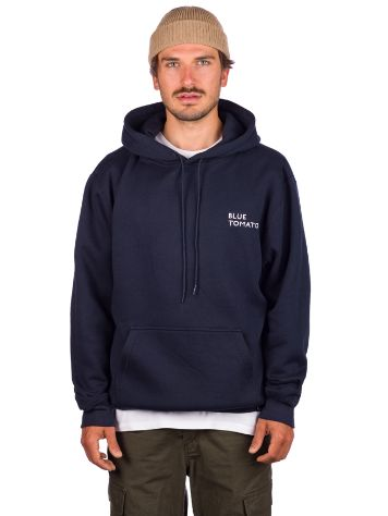 Blue Tomato Daily Hoodie