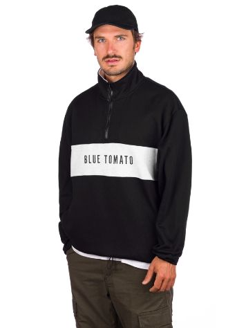 Blue Tomato Fleece Sweat