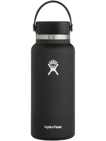 Hydro Flask 32 Oz Wide Mouth 2.0 Flex Cap Bottiglia