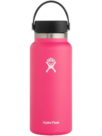 Hydro Flask 32 Oz Wide Mouth 2.0 Flex Cap Bouteille