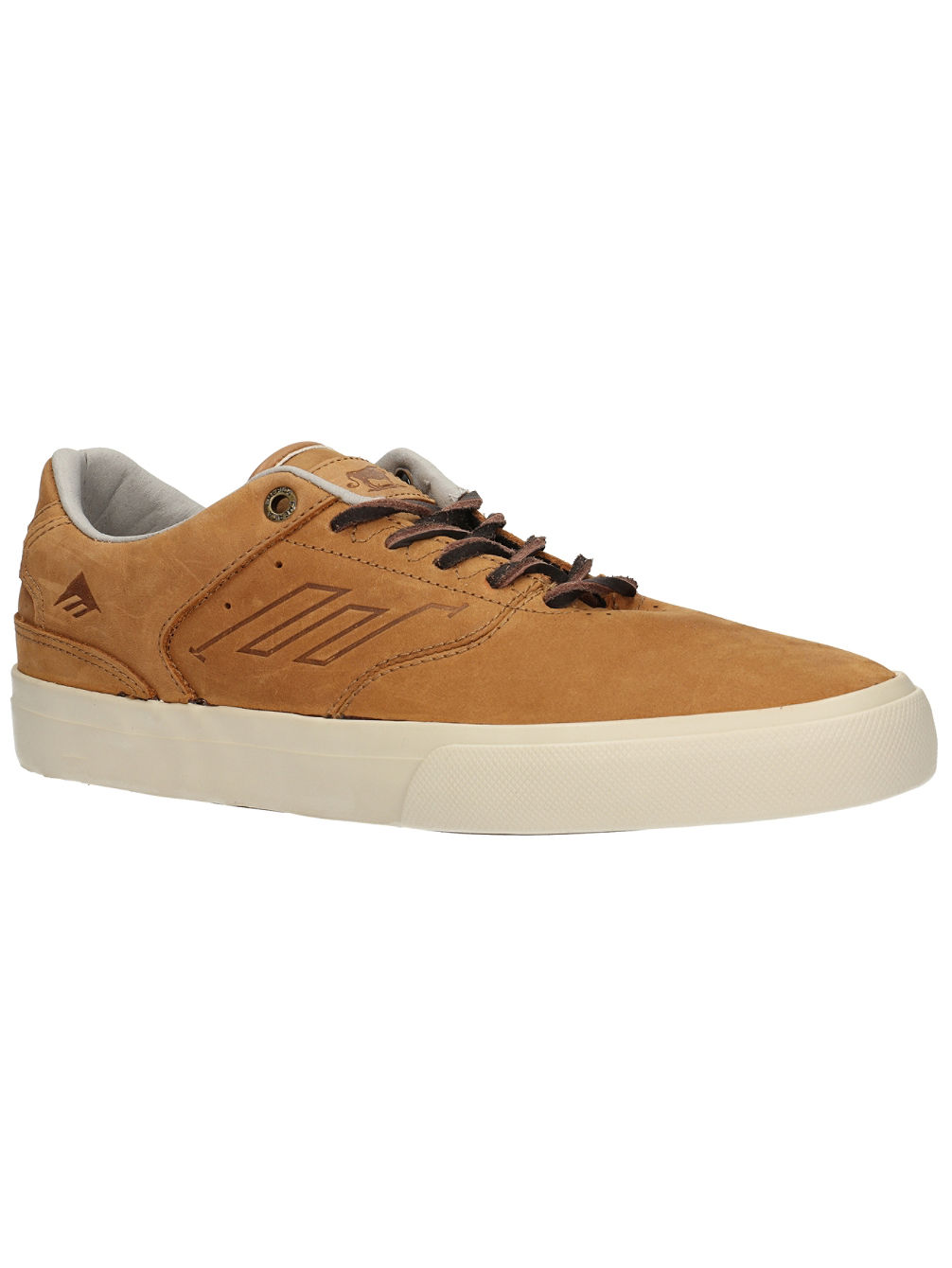 The Low Vulc Skateschuhe