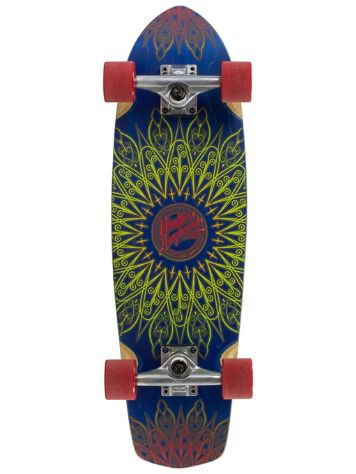 "Mindless Longboards Mandala 28.0"" Cruiser"