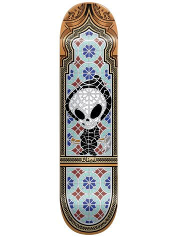 "Blind Tile Reaper R7 8.375"" Skateboard Deck"