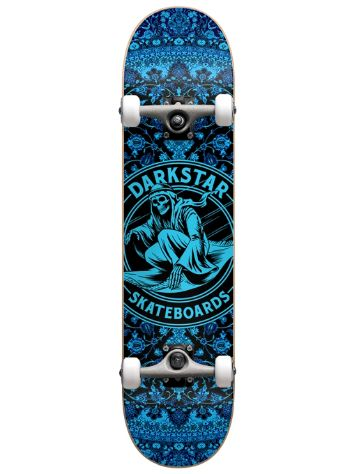 "Darkstar Magic Carpet Youth FP 7.375"" Skateboard"