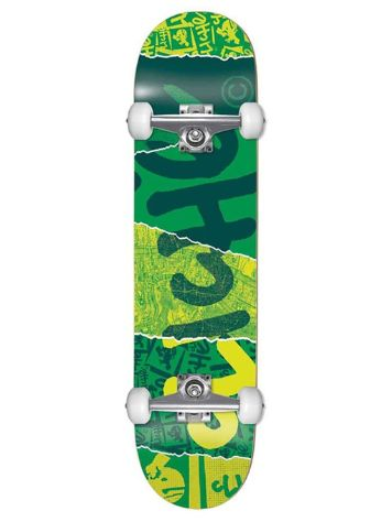 "Cliché Ripped Youth 7.0"" Skateboard complet"