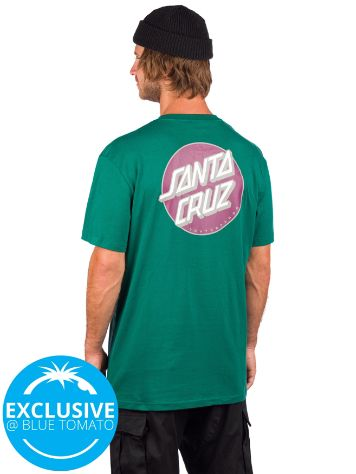 Santa Cruz BT Other Dot T-Shirt