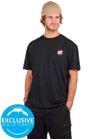 Santa Cruz BT Chest Dot Emb T-shirt