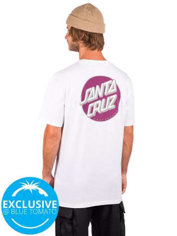 Santa Cruz BT Other Dot T-Paita