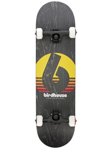 "Birdhouse Sunset 8"" Skate komplet"